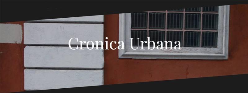 cronica urbana editores cortes precisos