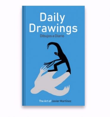 daily drawings cover