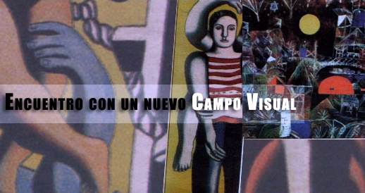 Campo Visual | Libros de Arte